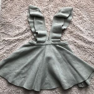 Other - Pinafore dress